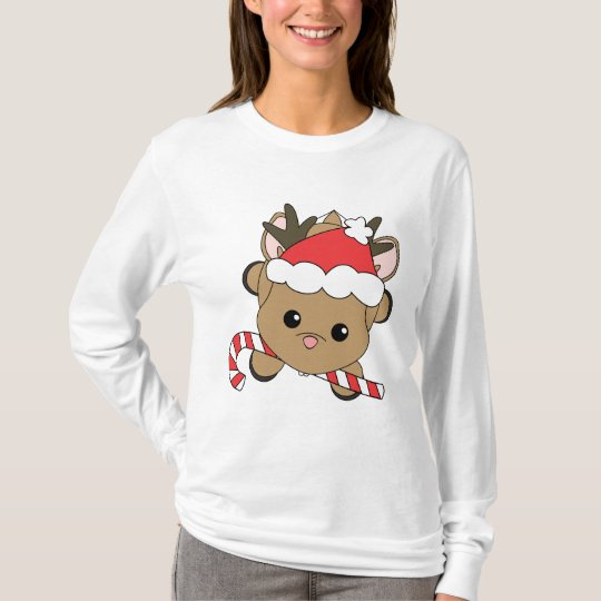 Would you like a Candy-Cane? T-Shirt