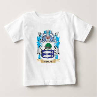Woulfe Coat of Arms - Family Crest Tees