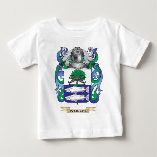 Woulfe Family Crest (Coat of Arms) Shirt
