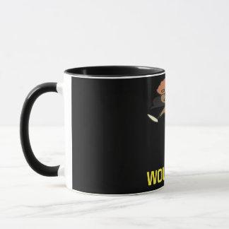 Wound Up Mug
