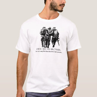 Wounded Warrior T-Shirt