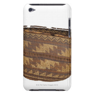 Woven Basket iPod Touch Case-Mate Case