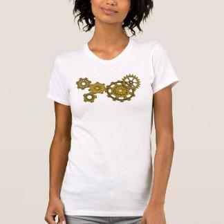 Woven Clockwork Women's Light Shirt