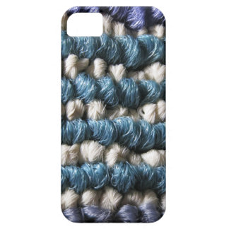 Woven iphone 5 barely there case
