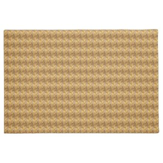 Woven Natural Pattern Door Mat by Gardenstyle