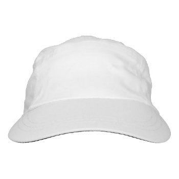 Woven Performance Hat by CREATIVEforBUSINESS at Zazzle