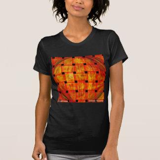 woven silk1 t-shirts
