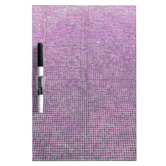 woven structure pink Dry-Erase boards