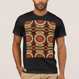 Woven Trivet Pattern T-Shirt