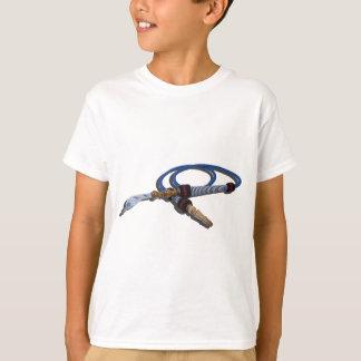 WovenHookahPipeCording051913.png T-Shirt