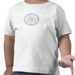 WOW 08 Toddler T T Shirts