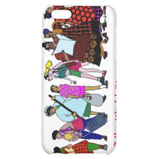 WOW #1 Phone Case 1 Case For iPhone 5C