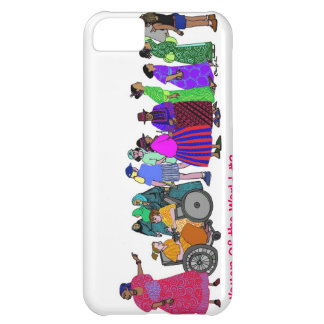 WOW #2-Phone Case 2 Case For iPhone 5C