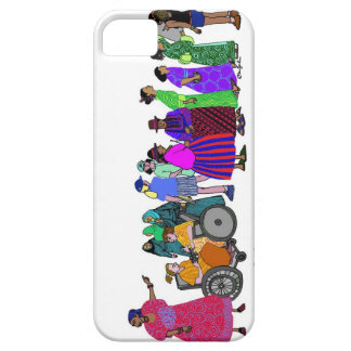 WOW #2-Phone Case 2 iPhone 5 Cases