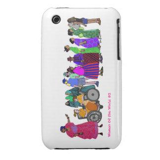 WOW #2 Phone Case - 3 Case-Mate iPhone 3 Case