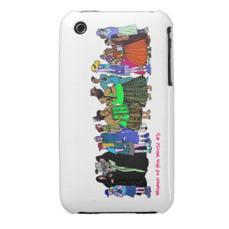 WOW #3 Phone Case 3 iPhone 3 Case-Mate Cases