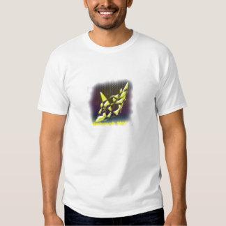 Wow, Backwoods 2007 T-shirt
