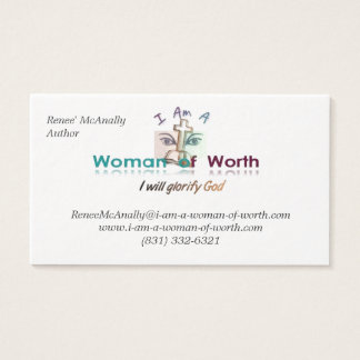 WOW Business Cards - Customized