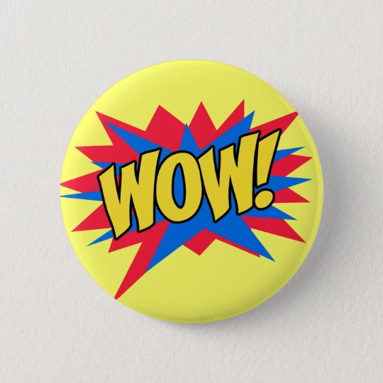 WOW exciting Button