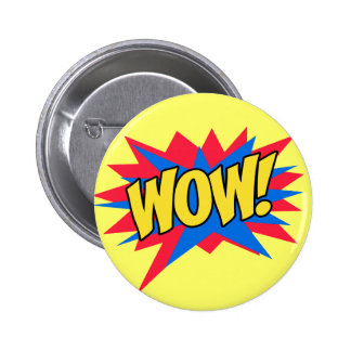 WOW exciting Pins