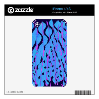 wow factor kicks in and kicks arts decals for iPhone 4S