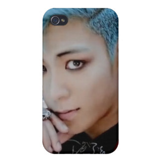 Wow Fantastic Baby Iphone 4 Case (T.O.P)