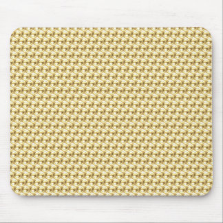 Wow Gold Mouse Pad