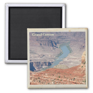 WoW Grand Canyon Magnet!