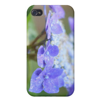 WOW Hydrangea Speck Case iPhone 4 Cover