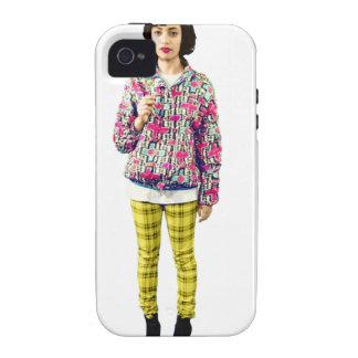 Wow Jayinee Basu iPhone 4/4S Cover