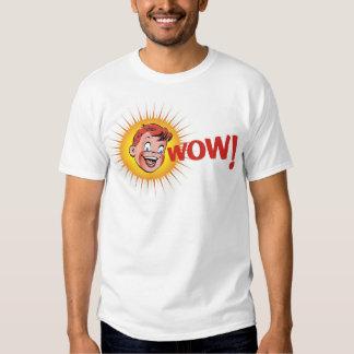 wow kid T-Shirt