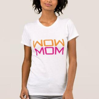 WOW MOM Women's T-shirt