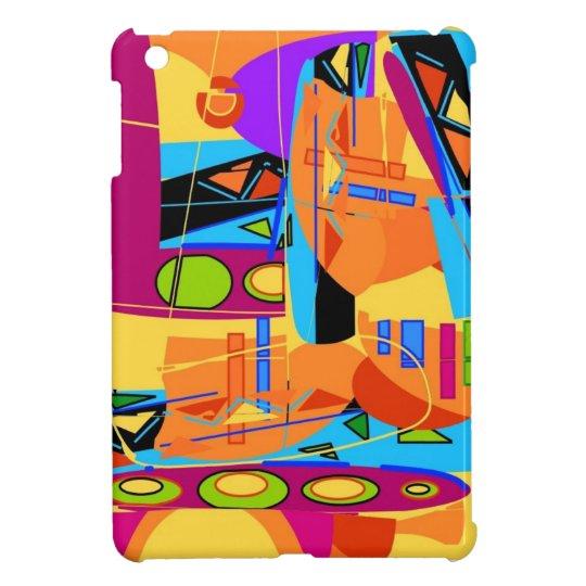 Wow! Original design for iPad mini case