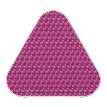 Wow Pink Bluetooth Speaker