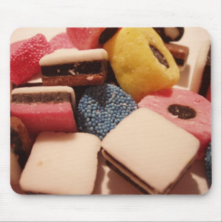 WOW. Remember These Candies? Mouse Pad