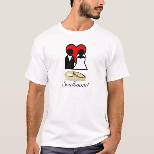 Wow, soulmates T-Shirt