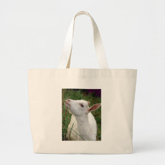 Wow!  This Grass is Taller Than Me Large Tote Bag