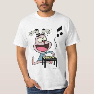 Wowee Howie T-Shirt