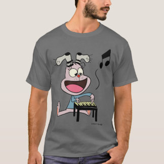 Wowee Howie T-Shirt - Dark Grey