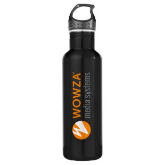 Wowza Water Bottle