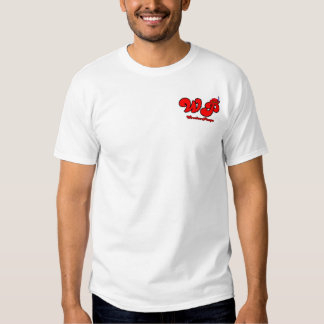 WP - Size Matters - Red Tshirts