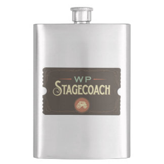 WP Stagecoach Flask