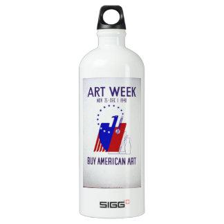 WPA - arte