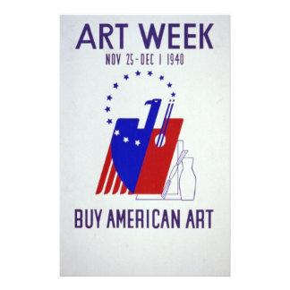 WPA - arte Tarjeta Publicitaria