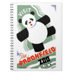 WPA - Brookfield Zoo Notebook