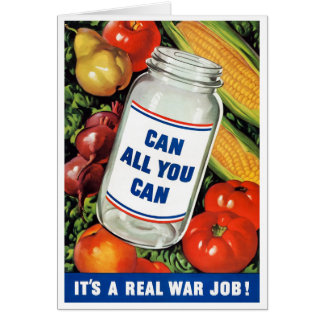 WPA- Can All You Can Card