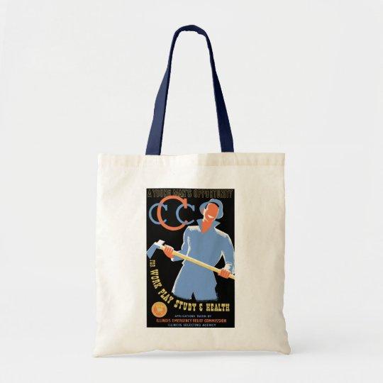 WPA - CCC Bag