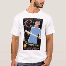 WPA -  CCC Tee Shirt