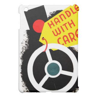 WPA - dirija con caso del iPad del cuidado