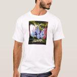 WPA - Discover Puerto Rico T-Shirt